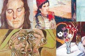 Pedepsele definitive date de CAB celor implicaţi în furtul de tablouri din Rotterdam