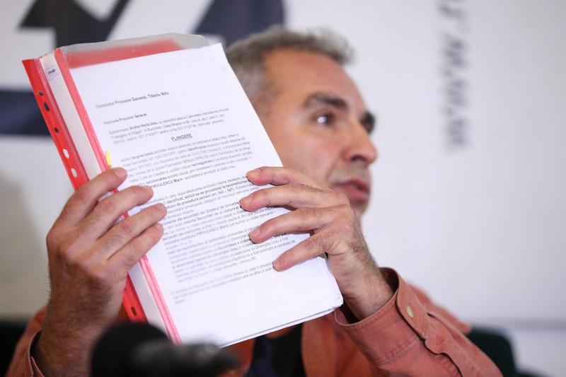 Redeschiderea urmăririi penale în dosarele privind moartea lui Gheorghe Ursu, confirmată de instanţă
