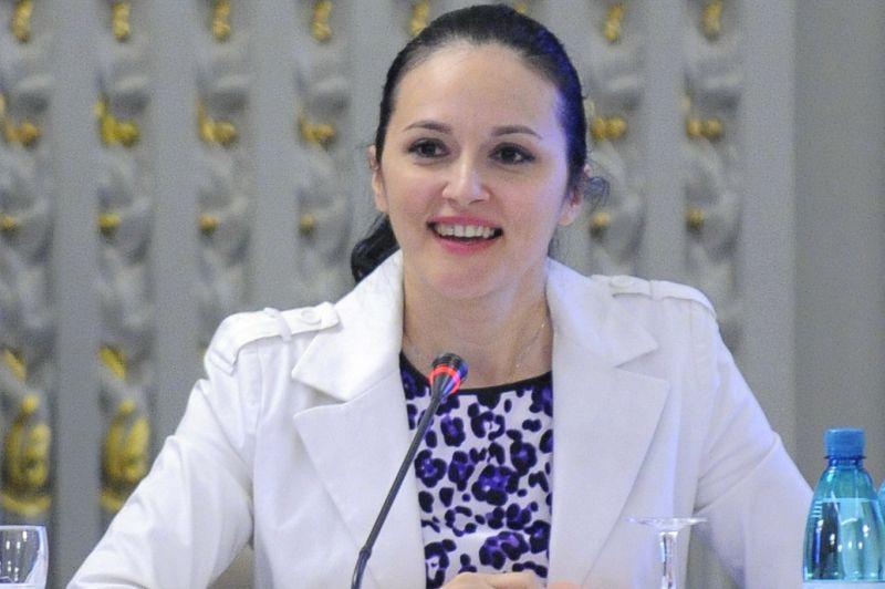 CSM a dat aviz pentru arestarea preventivă a şefei DIICOT, Alina Bica