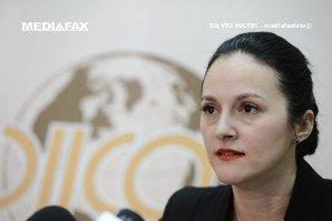 Alina Bica a demisionat de la DIICOT