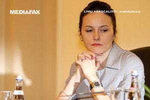 Secţia de procurori a CSM decide luni privind suspendarea Alinei Bica din magistratură