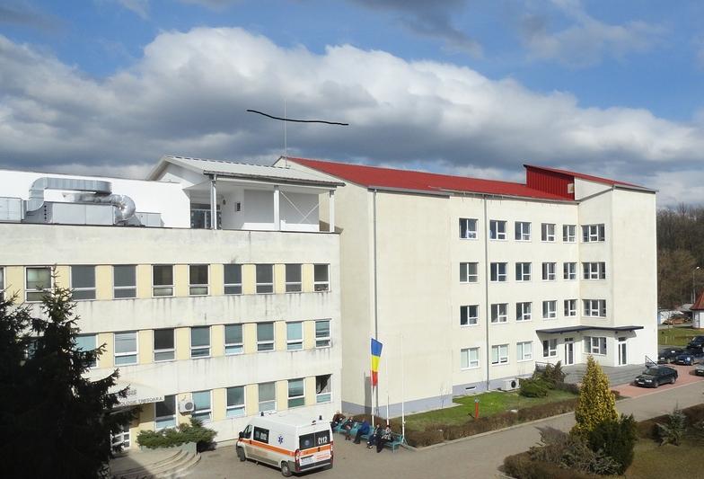 Un mare actor a fost internat de urgenta la Institutul de Boli Cardiovasculare de la Timisoara
