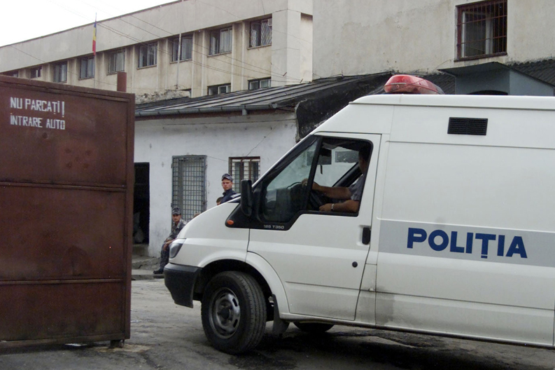 Şeful IPJ Bistrita-Nasaud, al Politiei Rutiere si al Politiei Nasaud, retinuti de DNA pentru coruptie
