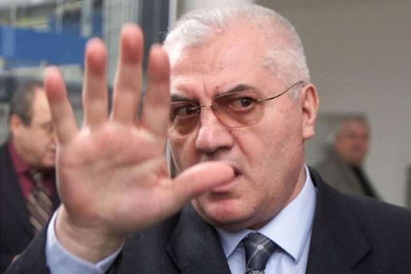 Dupa perchezitiile DIICOT de la Petrolul Ploiesti, Dumitru Dragomir avertizeaza ca urmeaza alte doua cluburi din Liga I