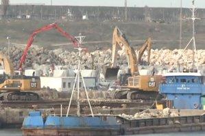 Mazăre susţine că nu-l mai interesează Portul Constanţa: Dacă vor să-l dea, bine; dacă nu vor, iarăşi bine
