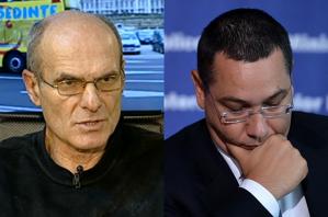 """CTP: """"Victor Ponta s-a întors din Dubai cu o afirmaţie de tejghetar"""""""