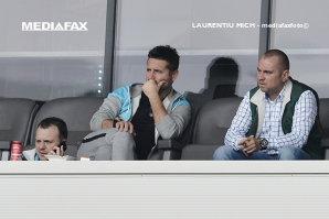 Patronul FC Petrolul Dan Capră, fratele său, directorul general al clubului de fotbal şi alte patru persoane, reţinuţi de DIICOT