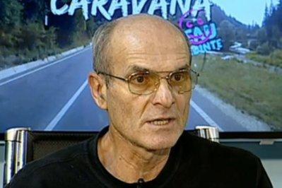 """Cristian Tudor Popescu: """"Domnul Ponta a venit la fel de obraznic. Nu a răspuns din punct de vedere juridic până acum despre împiedicarea votului din diaspora"""""""