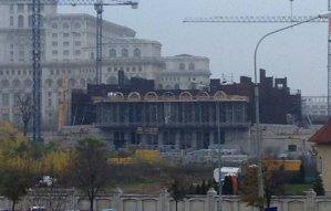 DESCOPERIRE ULUITOARE făcută în urmă cu câteva minute de muncitorii de pe şantierul Catedralei Neamului, la câţiva metri de zidul Parlamentului: CUM E POSIBIL?!
