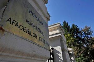 Reacţia MAE după ce patru ONG-uri s-au declarat îngrijorate de declaraţia reprezentantei României la Comitetul ONU: E o problemă de interpretare