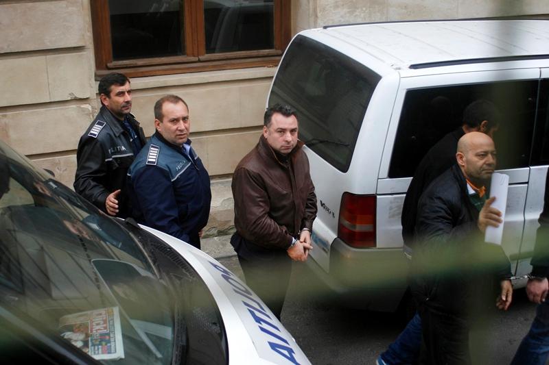 Primarul suspendat din Navodari, trimis �n judecata �n dosarul �n care a fost arestat pentru coruptie