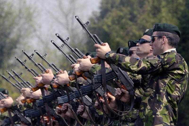 Ce mesaje au transmis militarii rom�ni de peste hotare de Ziua Nationala a Rom�niei