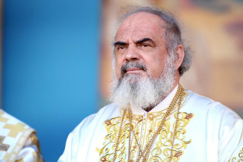 Patriarhia a adunat 500.000 de euro de la rom�ni pentru crestinii din Siria si Orientul Mijlociu