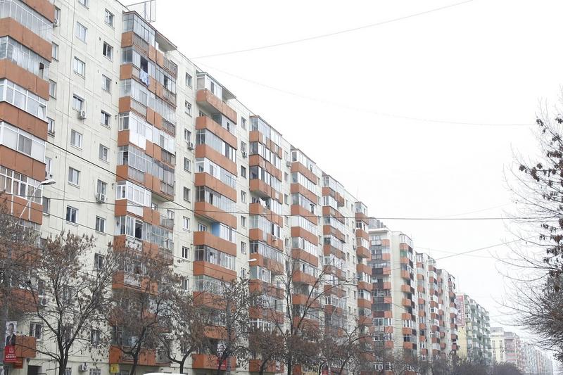 Cum au evoluat preturile apartamentelor din Bucuresti �n ultimul an