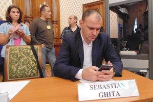 DIICOT i-a închis lui Sebastian Ghiţă trei dosare, în care era cercetat pentru infracţiuni vizând legea siguranţei naţionale, spălare de bani şi contrabandă