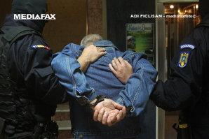 Notar public bucureştean, arestat pentru evaziune fiscală de peste 12,7 milioane lei