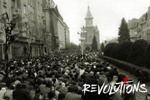 18 decembrie 1989. Ziua în care, la Timişoara, oamenii au murit pe treptele Catedralei