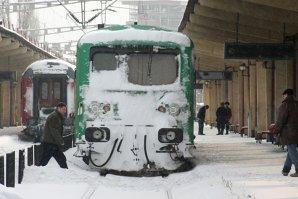ANUNŢUL CFR pentru cei care vor să călătorească cu trenul de sărbători