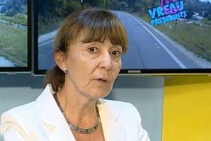 Monica Macovei: Trebuie să nu avem linişte până nu sunt condamnaţi toţi vinovaţii de crimele din '89