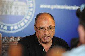Fostul primar al Craiovei Antonie Solomon, trimis în judecată pentru abuz în serviciu