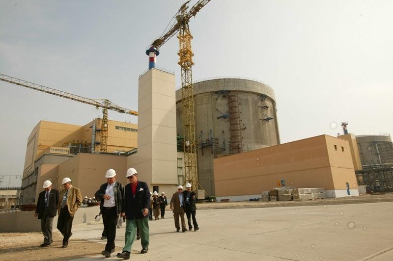 Nuclearelectrica a reconectat unul dintre reactoarele de la Cernavodă