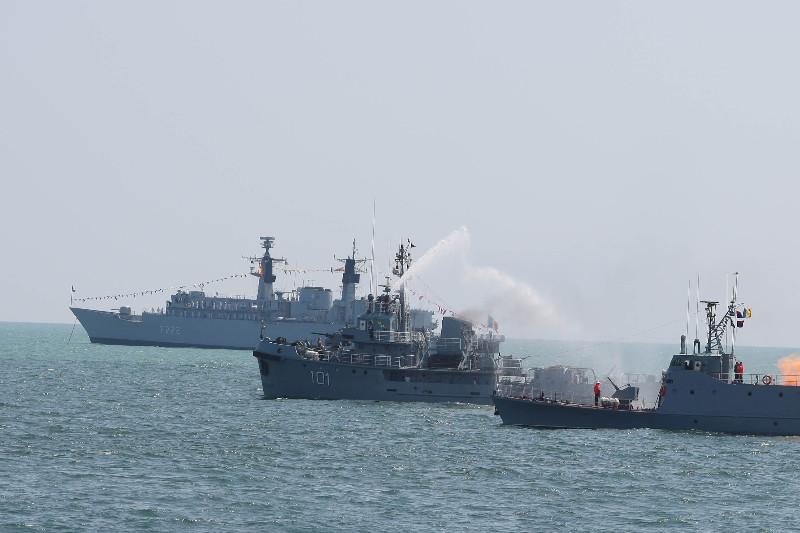 Marea Neagra a fost decretata zona de risc ridicat