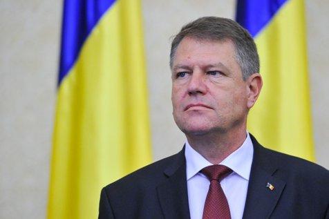Preşedintele Klaus Iohannis a câştigat procesul cu ANI. Decizia este definitivă