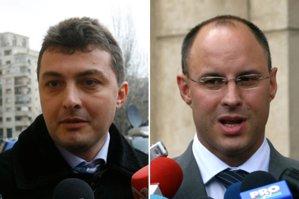 CUTREMUR în politică. Doi miniştri, condamnaţi la ÎNCHISOARE CU EXECUTARE. Decizia tocmai a fost anunţată