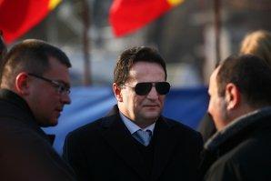 George Maior, omul grupului de la Cluj, preluat de Băsescu din PSD pentru a ajunge şeful SRI. Cine a fost tatăl său, ce legătură de rudenie are cu Ioan Rus şi cu Victor Ponta