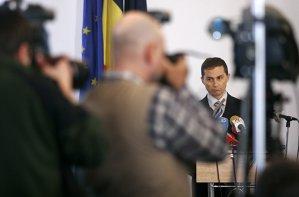 Surpriză URIAŞĂ la câteva ore după demisia lui Maior! Numele SECRET: Daniel Morar, fostul şef al DNA
