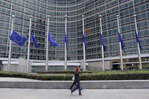 LOVITURĂ DURĂ pentru România. Documentul UE care aruncă în aer scena politică. Nimeni nu se aştepta la asta după alegerea lui Iohannis