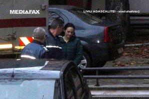 Fosta şefă a DIICOT Alina Bica rămâne în arest preventiv