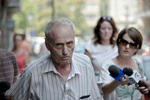 """Torţionarul Vişinescu, către judecătoare: """"Toţi sunt împotriva mea. De ce nu e nimeni de la Penitenciare aici? N-am făcut de capul meu"""""""