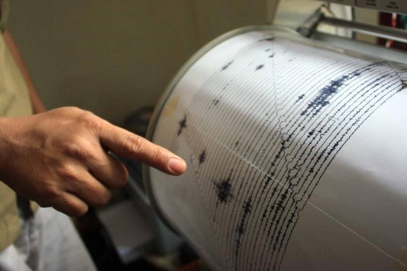Cutremur de 3,9 grade �n zona Vrancea
