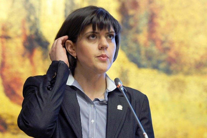 "Kovesi a identificat vulnerabilitatea Politiei Rom�ne: ""Relatiile �ntretinute cu oameni politici si de afaceri investigati"""