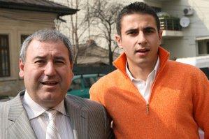 Fiul lui Dorin Cocoş şi fostul consilier al Alinei Bica, reţinuţi de DNA