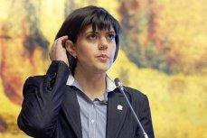 """REACŢIA lui Kovesi la acuzaţiile lui Udrea: """"Nu e prima dată când suspecţii din dosare fac afirmaţii denigratoare la adresa mea"""""""