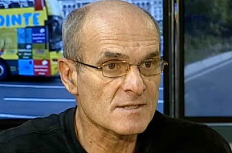 """Cristian Tudor Popescu: """"Elena Udrea produce doar vibraţii ale aerului"""""""