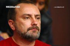 Sorin Strutisky, partenerul de afaceri al lui Mazăre, ridicat de procurorii DNA
