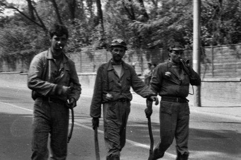 Parchetul General REDESCHIDE DOSARUL MINERIADEI, în urma unei decizii a CEDO