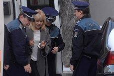 """ELENA UDREA A FOST ARESTATĂ. Mesajul transmis imediat după arestare: """"Am o veste rea şi una bună"""""""
