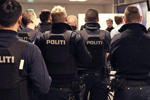 """OPERAŢIUNEA """"CUIBUL DE VIESPI"""". 21 de români au fost arestaţi în Danemarca, pentru o fraudă de peste 7 milioane de euro"""