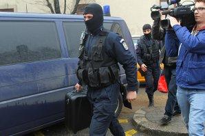 Percheziţii la un director din CEZ, acuzat de conflict de interese şi abuz în serviciu, într-un dosar cu prejudiciu de 2 milioane de euro