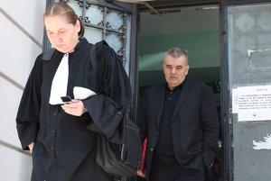 Medicul Şerban Brădişteanu, condamnat la un an de închisoare cu suspendare, pentru favorizarea lui Adrian Năstase