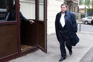 Nou dosar penal pentru Mihail Vlasov. El este acuzat că i-a dat mită fostului deputat Mircea Grosaru, decedat între timp