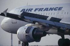 Air France a introdus, de luni, a patra cursă zilnică pe ruta Bucureşti - Paris