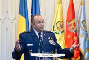 Şeful militar al NATO a venit la Bucureşti. Generalul Breedlove: Va fi anunţată foarte curând decizia de amplasare de armament în România