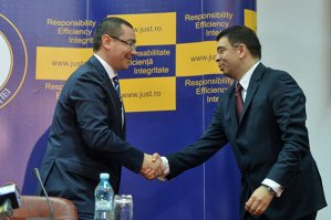 Ponta: Nu putem recupera bani de la Ioan Becali, Noapteş, Sprânceană, deoarece nu mai figurează cu bunuri. Cum va arăta Agenţia pentru sechestre