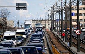 Capitolul la care Bucureştiul este pe primul loc în Europa: toţi şoferii ştiu asta