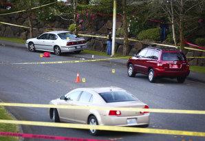 Copil de un an, împuşcat în cap într-o dispută în trafic, în Statele Unite